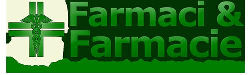 logo farmaci e farmacie